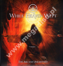 WHILE HEAVEN WEPT - Arcane Unearthed (2LP) - GER 1st Limited Press - POSŁUCHAJ