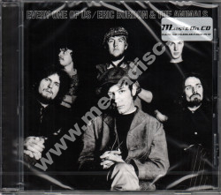 ERIC BURDON & THE ANIMALS - Every One Of Us - EU Music On CD Edition - POSŁUCHAJ