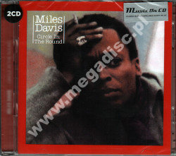 MILES DAVIS - Circle In The Round (2CD) - EU Music On CD Edition - POSŁUCHAJ