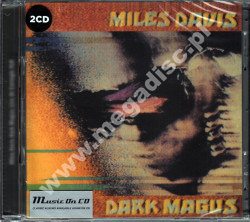 MILES DAVIS - Dark Magus: Live At Carnegie Hall (2CD) - EU Music On CD Edition - POSŁUCHAJ