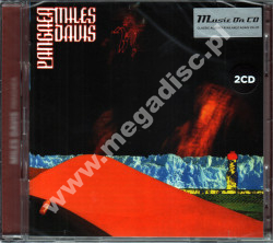MILES DAVIS - Pangaea (2CD) - EU Music On CD Edition - POSŁUCHAJ