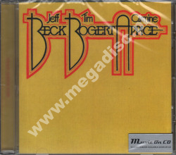 BECK BOGERT APPICE - Beck Bogert Appice - EU Music On CD Edition - POSŁUCHAJ