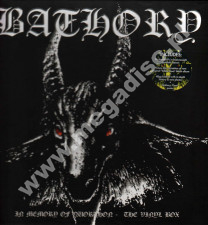 BATHORY - In Memory Of Quorthon - Vinyl Box (7LP) - SWE Limited Press - POSŁUCHAJ