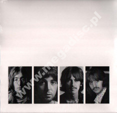 BEATLES - White Unplugged Album - UK Limited Press