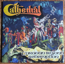 CATHEDRAL - Caravan Beyond Redemption (2LP) - ITA 1st Limited Press - POSŁUCHAJ