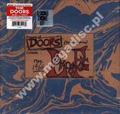 DOORS - London Fog 1966 10 - US Rhino Record Store Day 2019 Limited Press - POSŁUCHAJ