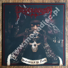 PROCESSION - Destroyers Of The Faith - GER High Roller 1st Limited Press - POSŁUCHAJ