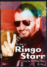 RINGO STARR AND HIS ALL STARR BAND - Best Of So Far (DVD)