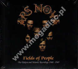 ARS NOVA - Fields Of People - Elektra And Atlantic Recordings 1968-1969 (2CD) - UK Esoteric Edition - POSŁUCHAJ
