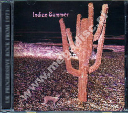 INDIAN SUMMER - Indian Summer +5 - EU Eclipse Remastered - POSŁUCHAJ - VERY RARE
