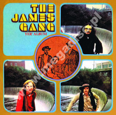 JAMES GANG - Yer Album +1 - EU Eclipse Remastered & Expanded - POSŁUCHAJ - VERY RARE