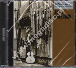 JOHN RENBOURN - John Renbourn +3 - EU Music On CD Edition - POSŁUCHAJ