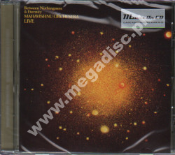MAHAVISHNU ORCHESTRA - Between Nothingness & Eternity (Live) - EU Music On CD Edition - POSŁUCHAJ