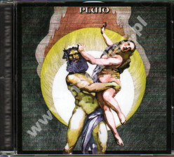 PLUTO - Pluto +2 - EU Eclipse Remastered - POSŁUCHAJ - VERY RARE
