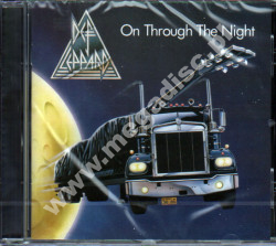 DEF LEPPARD - On Through The Night - EU Remastered Edition - POSŁUCHAJ