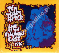 TEN YEARS AFTER - Live At The Fillmore East (2CD) - UK Edition - POSŁUCHAJ