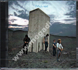 WHO - Who's Next (2CD) - Expanded Deluxe Edition