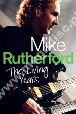MIKE RUTHERFORD - Living Years