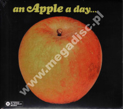 APPLE - An Apple A Day +4 - UK Grapefruit Remastered Expanded Edition - POSŁUCHAJ