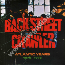 BACK STREET CRAWLER - Atlantic Years 1975-1976 (4CD) - UK Hear No Evil - POSŁUCHAJ