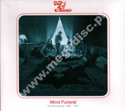 DAY OF PHOENIX - Mind Funeral - Recordings 1968-1972 (2CD) - UK Esoteric Remastered Expanded Edition - POSŁUCHAJ