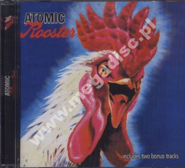 Atomic Rooster Headline News
