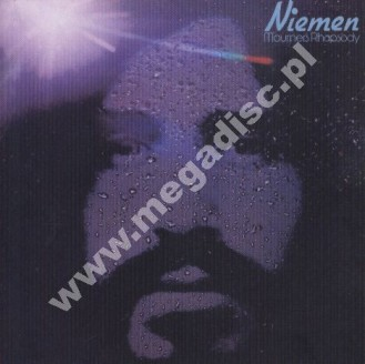 NIEMEN - Mourner's Rhapsody (4th CBS Album) - German Edition