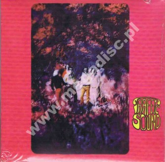 TRAFFIC SOUND - Tibet's Suzettes - ITA Get Back Card Sleeve - POSŁUCHAJ
