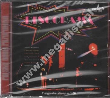 Various - 1 - Discorama - Incontro Con Voci Nuove