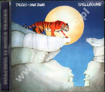 TYGERS OF PAN TANG - Spellbound +12 - SWE Heavy Sounds Remastered & Expanded - POSŁUCHAJ