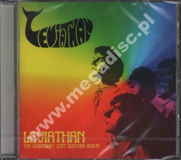 LEVIATHAN - Legendary Lost Elektra Album - UK Grapefruit - POSŁUCHAJ