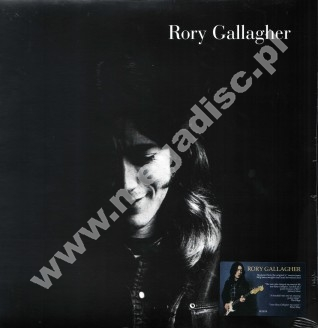 RORY GALLAGHER - Rory Gallagher - EU Press (LP - PŁYTA WINYLOWA)