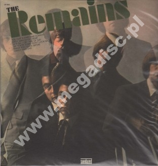 REMAINS - Remains (2LP) - US Sundazed Mono Press - POSŁUCHAJ