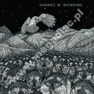 BACHDENKEL - Lemmings +3 - EU Ethelion Press - POSŁUCHAJ