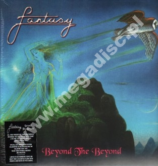 FANTASY - Beyond The Beyond - EU Limited Press - POSŁUCHAJ