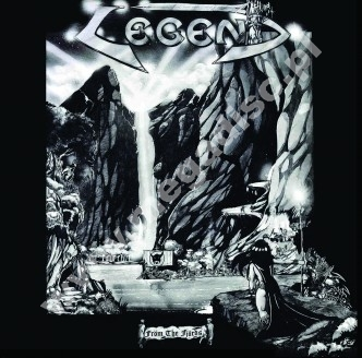 LEGEND - From The Fjords - EU Ethelion - POSŁUCHAJ