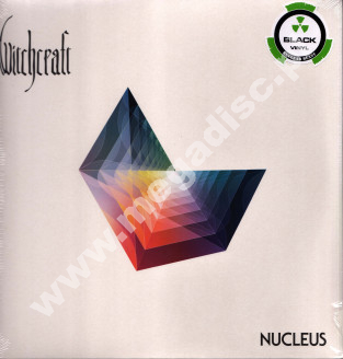 WITCHCRAFT - Nucleus (2LP) - EU 1st Press - POSŁUCHAJ