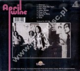 APRIL WINE - April Wine - CAN Digipack - POSŁUCHAJ