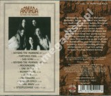 ARMADA - Beyond The Morning - Unreleased Recordings 1972-74 - UK RPM - POSŁUCHAJ