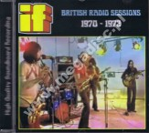 IF - British Radio Sessions 1970-1972 - FRA On The Air - POSŁUCHAJ - VERY RARE