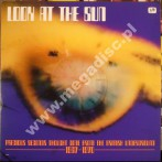 Look At The Sun - Precious Seconds Thought Gone From The British Underground 1967-1970 - UK Limited Press (LP + T2 EP)