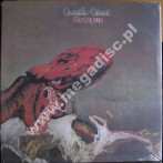 GENTLE GIANT - Octopus - EU Tapestry Limited Press