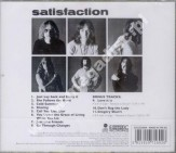 SATISFACTION - Satisfaction - UK Esoteric Expanded Edition