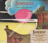 HAWKWIND - Warrior On The Edge Of Time - UK Atomhenge/Esoteric Remastered Digipack - POSŁUCHAJ