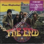 END - From Beginning To End... (4CD) - UK Edsel Remastered - POSŁUCHAJ