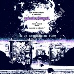PINK FLOYD - Live In Southampton 1969 - UK Far Out Press - POSŁUCHAJ
