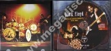PINK FLOYD - Live In Santa Monica May 1970 (2CD) - SPA Top Gear Limited - POSŁUCHAJ