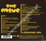 MOVE - Looking On +12 (2CD) - UK Esoteric Expanded & Remastered - POSŁUCHAJ