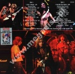 UFO - Live In Cleveland 1978 - EU Dead Man Limited Press - POSŁUCHAJ - VERY RARE
