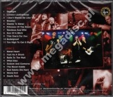 ACCEPT - All Areas-Worldwide - UK Hear No Evil (2CD)